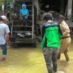 04 06 -- Hari ke-Lima respon banjir di Kab