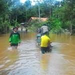 Banjir Muratara