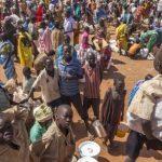 Ilustrasi Pengungsi di Sudan Selatan / Ist
