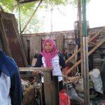 suasana Bank SAmpah Berkah (BSB) di Parung, Bogor