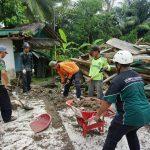 DMC Dompet Dhuafa bantu pasca gempa Jawa Barat