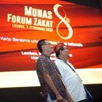 Bambang Suherman (Ketua Forum Zakat Nasional terpilih periode 2018 - 2021)