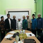 foto bersama calon dai ambassador Dompet Dhuafa asal Sumsel