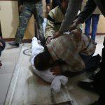 Ilustrasi Enam anak tewas akibat serangan di ghouta/ AFP