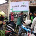 DMC Dompet Dhuafa buka dapur umum untuk korban gempa Banjarnegara     DMC Dompet Dhuafa buka dapur umum untuk korban gempa Banjarnegara