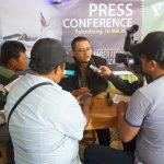 presscon DD Sumsel menyambut Ramdhan (16/5)